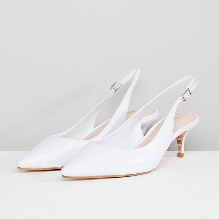 most comfortable wedding shoes the most comfortable wedding shoes who what wear uk 6029