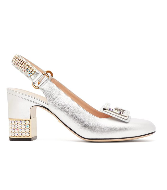 The Most Comfortable Wedding Shoes UK