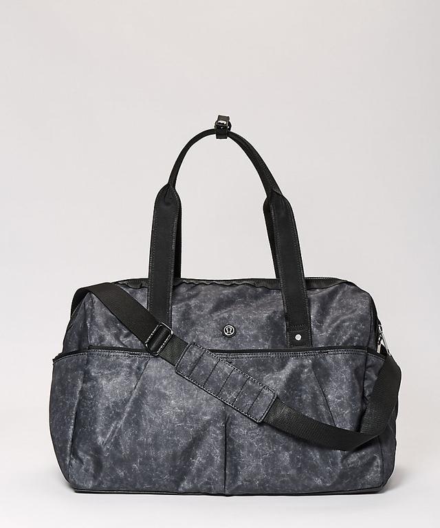 Lulu Lemon All Day Duffel Bag