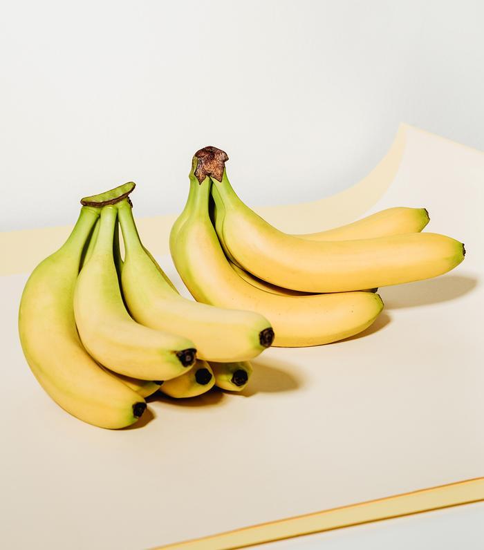 do bananas give you gas
