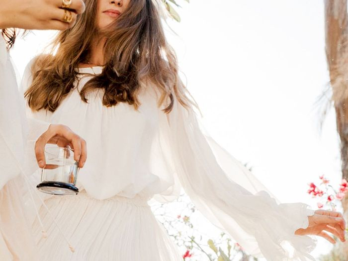 bridal shower outfits for the bride who what wear