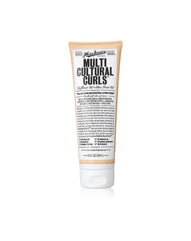 Miss Jessie's Multi-Cultural Curl Cream