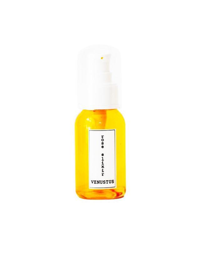 Venustus Rose Elixir Facial Serum