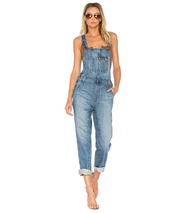Leah Overall