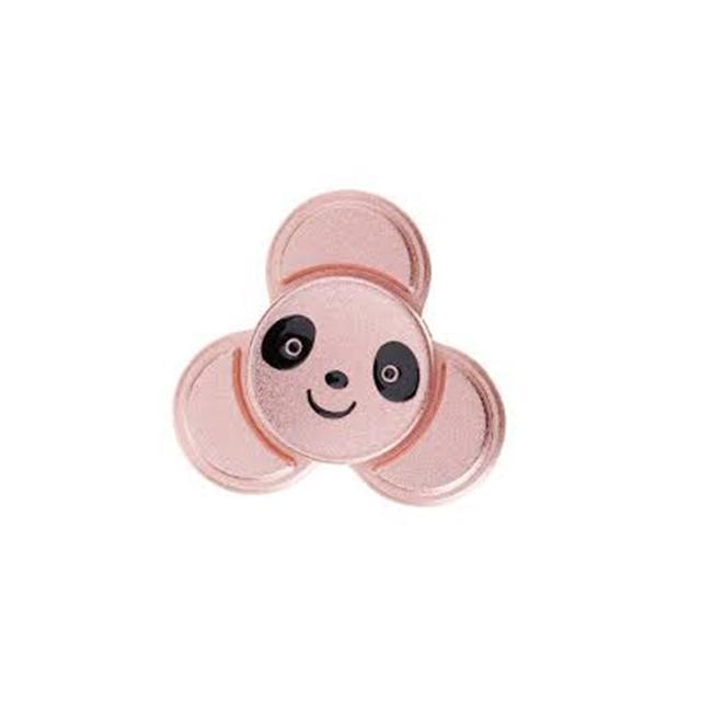 Spin Toys Australia Metal Panda