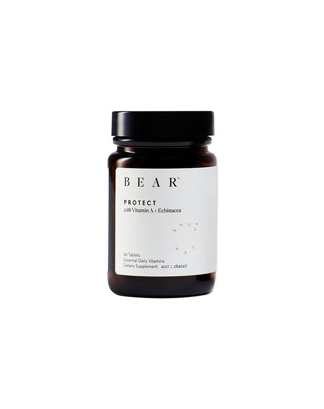 Bear Protect With Vitamin A + Echinacea