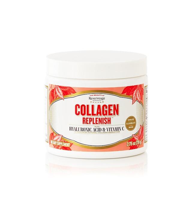 ReserveAge Collagen Replenish Powder