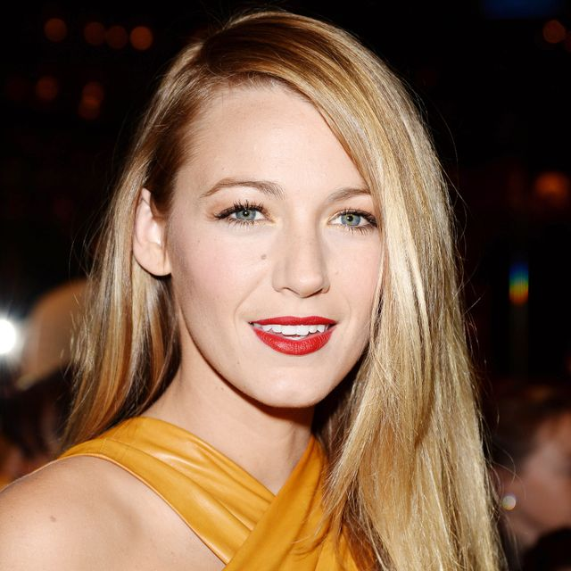 This Is Blake Lively's Exact Workout Routine, According to Her Trainer