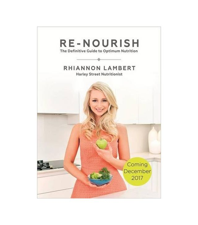Rhiannon Lambert Re-Nourish
