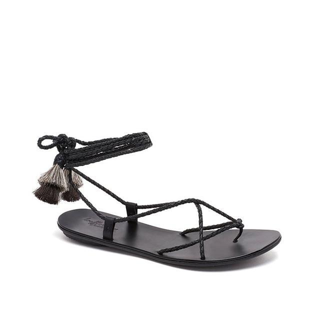 Women's Betis Satin Slide Sandals