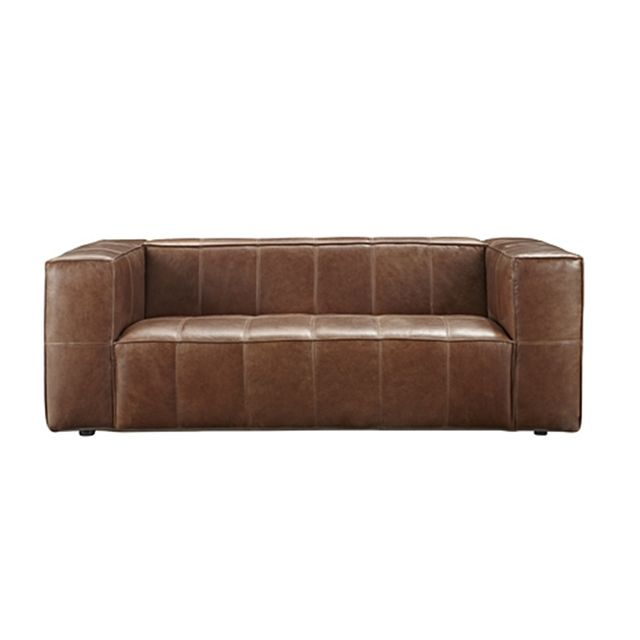 Freedom Atlas Leather Sofa