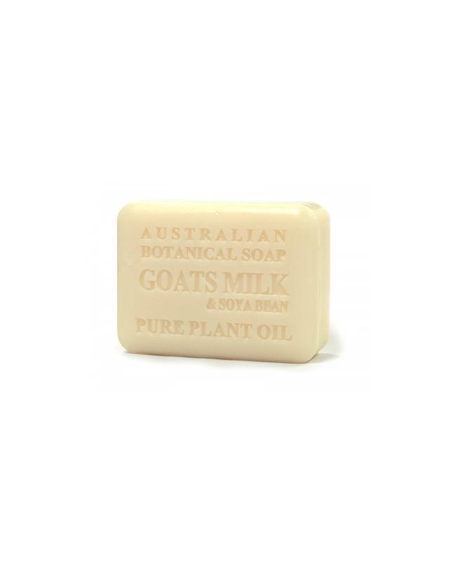 Australian Botanical Soap Goats Milk Soap