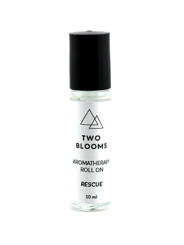 Two Blooms Rescue Aromatherapy Roll On