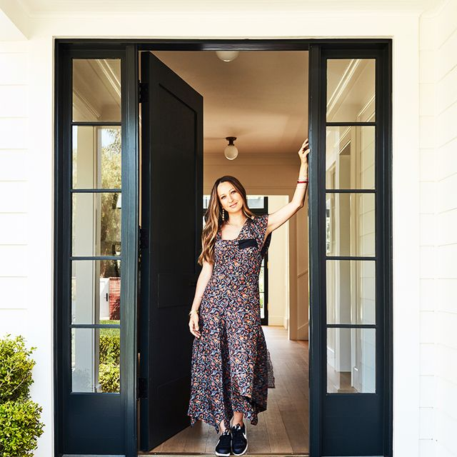 See How Jennifer Meyer Decorated Her Dream Home With the Help of Friends
