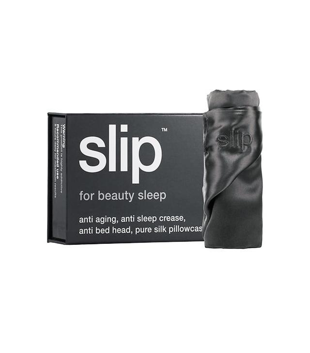 Silk Pillowcase - Standard/Queen Gold