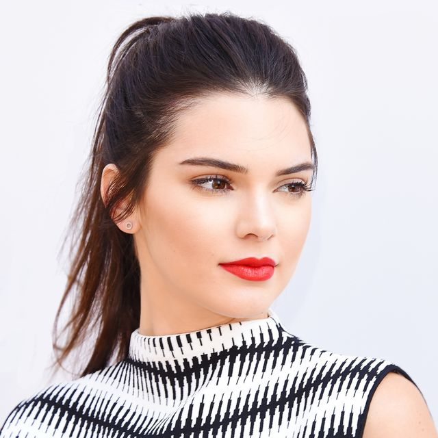 """Tour Kendall Jenner's Stunning $2 Million """"Starter Home"""" in the Heart of L.A."""