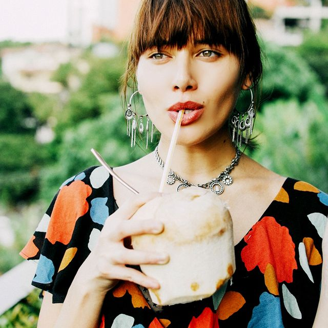 The Food That Tastes Like Vacation (and Reduces Cellulite and Wrinkles)