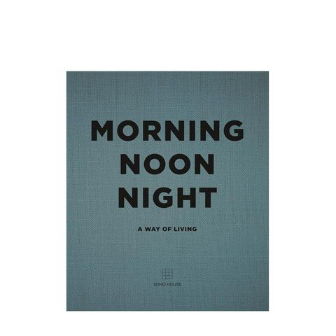 Morning Noon Night