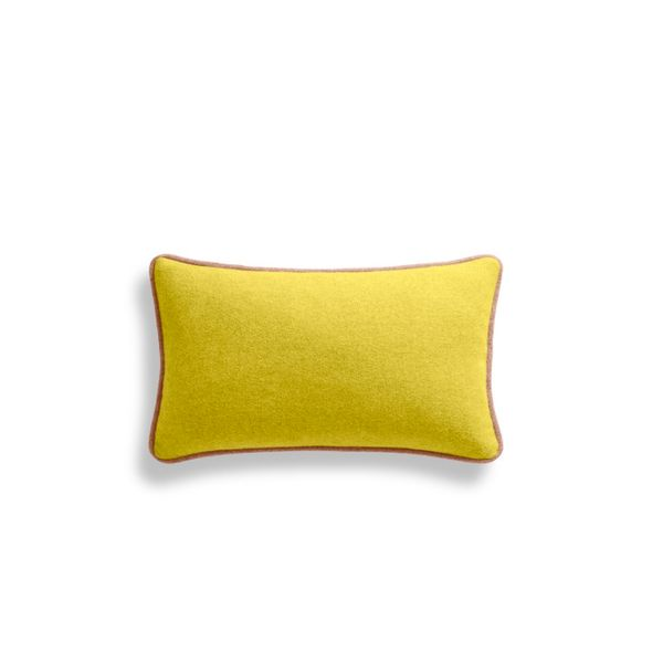 Blu Dot Duck Duck Small Lumbar Pillow