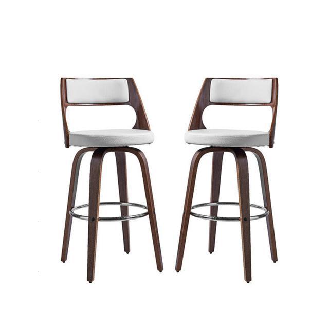 Maison Furniture Oslo High Back Barstools