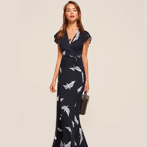 Sparrow Dress