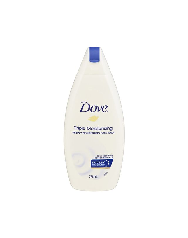 Dove Triple Moisturising Body Wash