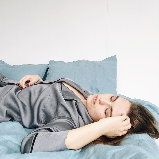 Good News: Science Says You Can Sleep In and Still Be Productive