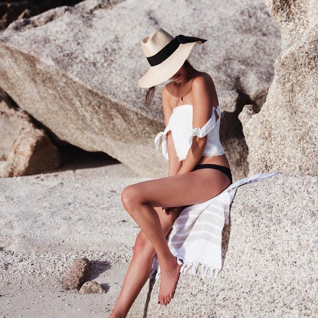 8 Under-$100 Zara Pieces I Won't Go on Vacation Without