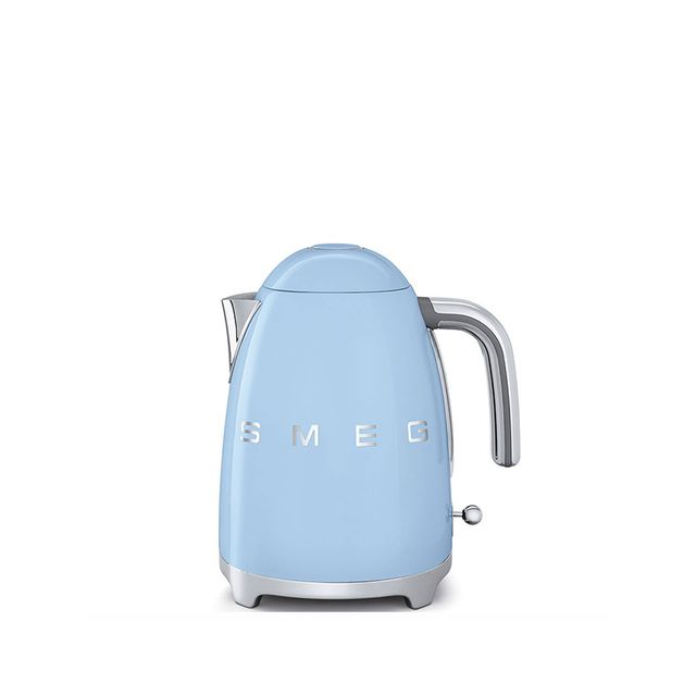 Smeg 50's Retro Style Aesthetic Electric Kettle