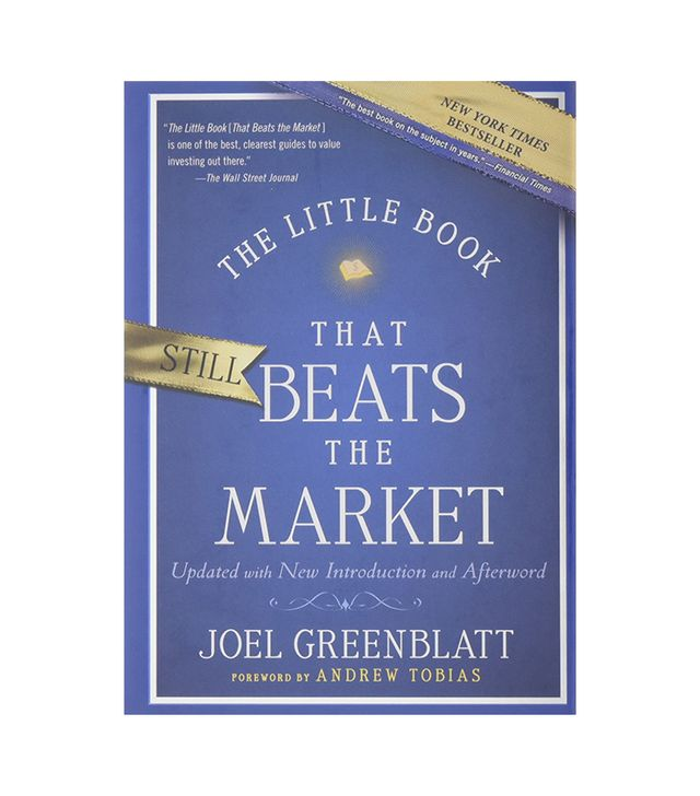 Joel Greenblatt The Little Book That Still Beats the Market