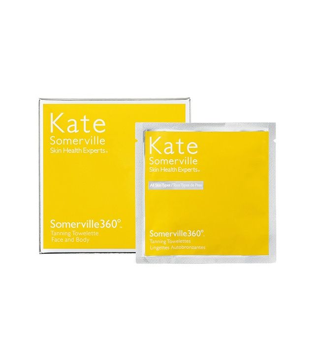Kate Somerville Somerville360° Tanning Towelettes