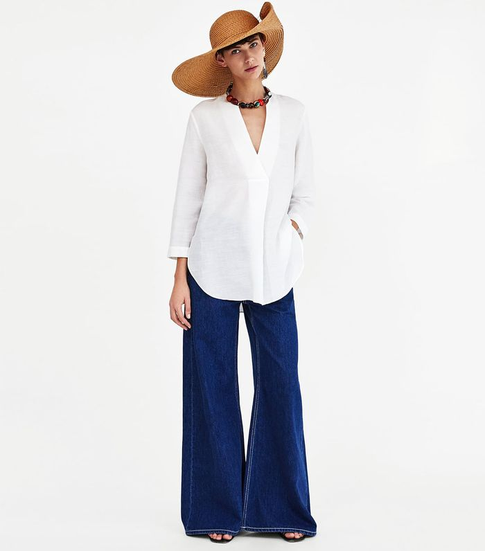 Minimalist Fashion Doesn T Have To Be Boring Who What Wear