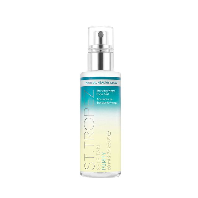 St. Tropez Self Tan Purity Bronzing Water Face Mist