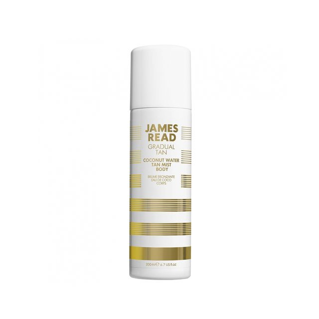 James Read Coconut Water Tan Mist Body