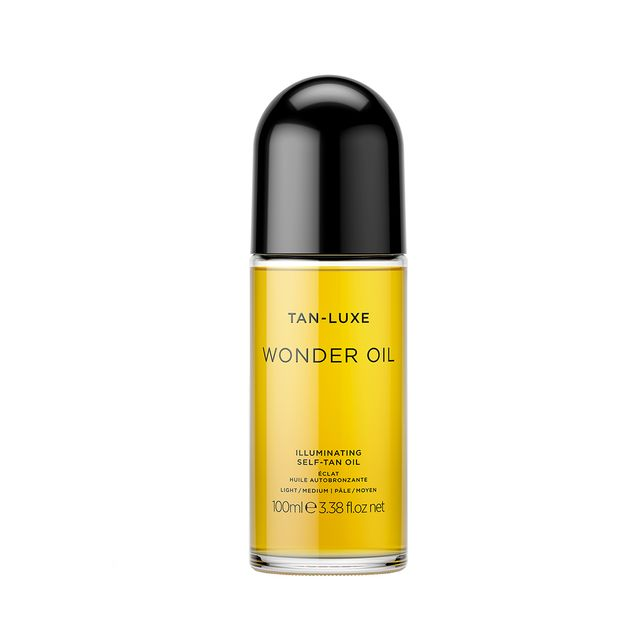 Tan-Luxe Wonder Oil Illuminating Self-Tan Oil