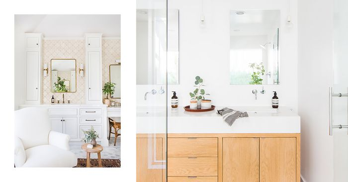 The Property Brothers' Bathroom Ideas On A Budget