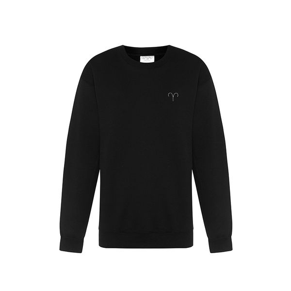 Double Trouble Star Sign Jumper