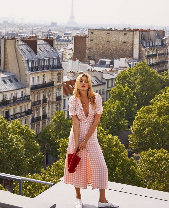 French Beauty Fashion Youtubers: How To Get French Summer Style In 8 Pieces