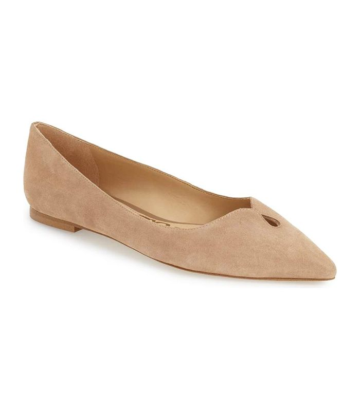 Lauren Conrad Stylish Shoes Who What Wear