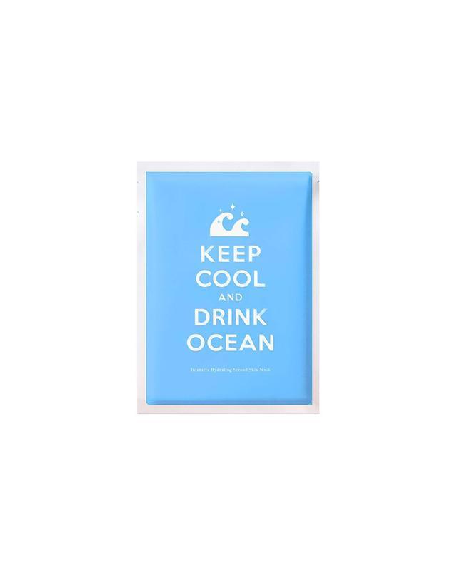 Adaline Keep Cool Ocean Mask