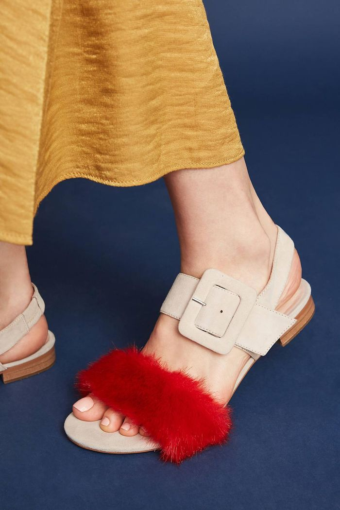 The Quot Ugly Quot Shoes Everyone Is Buying From Zara Who What Wear