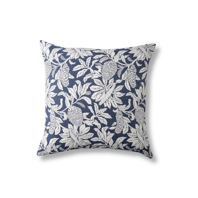 Utopia Goods Pure Linen Cushion Cover