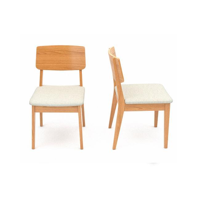 Aoto Takada Mokuzai Dining Chairs