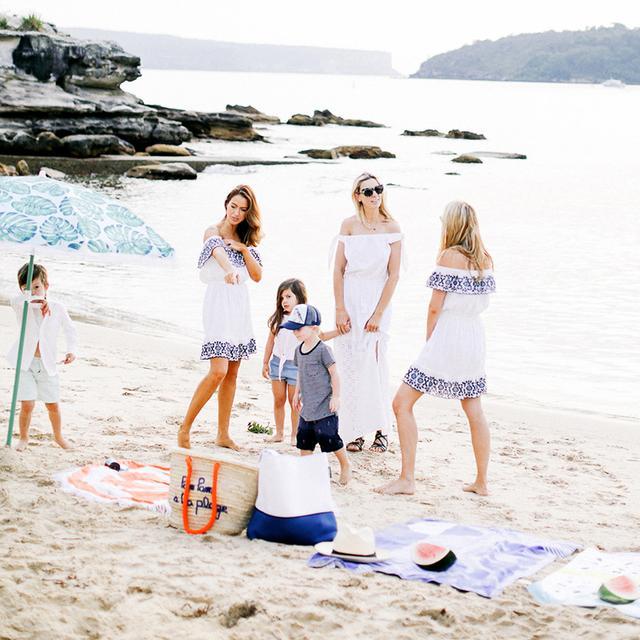 The Eating Rules Australian Mothers Teach Their Children