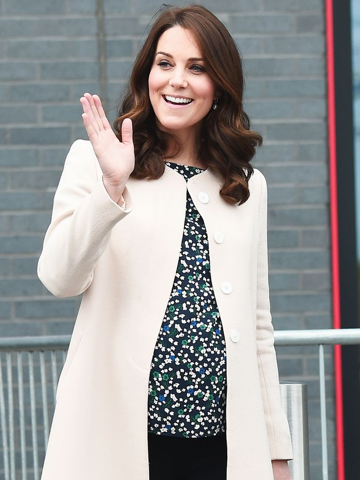 Kate Middleton S Style Successes Over The Years Who What Wear