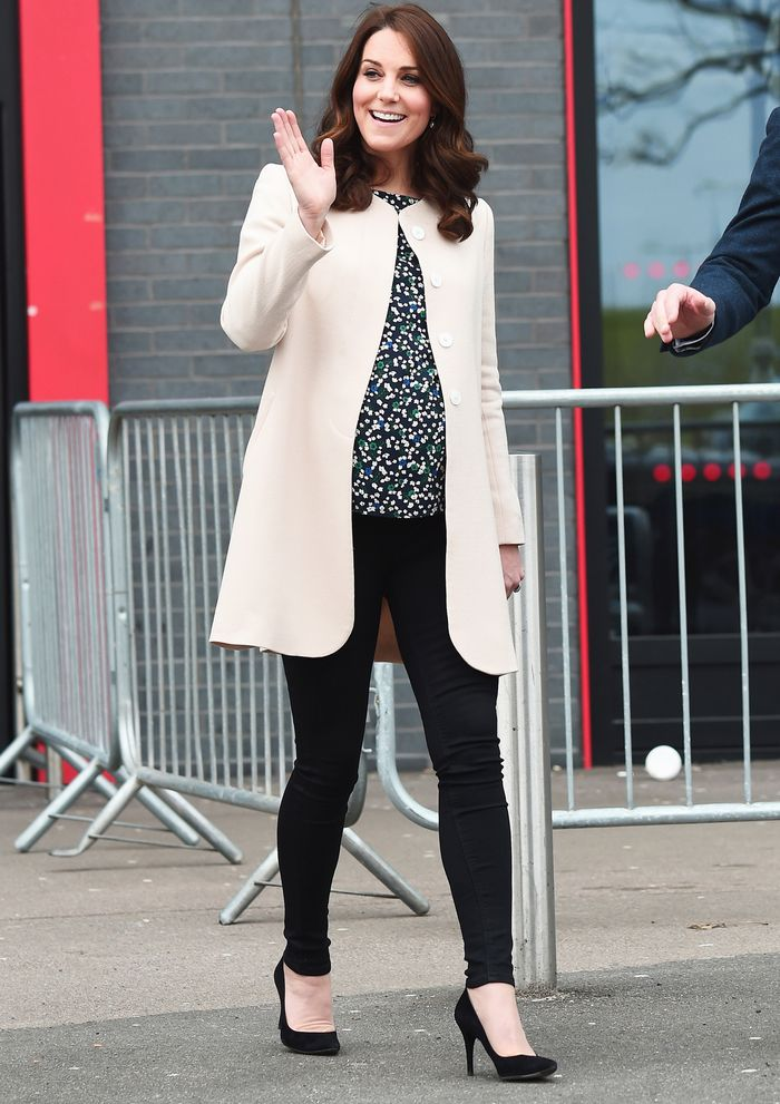 Kate Middleton S 12 Best Style Moments Who What Wear