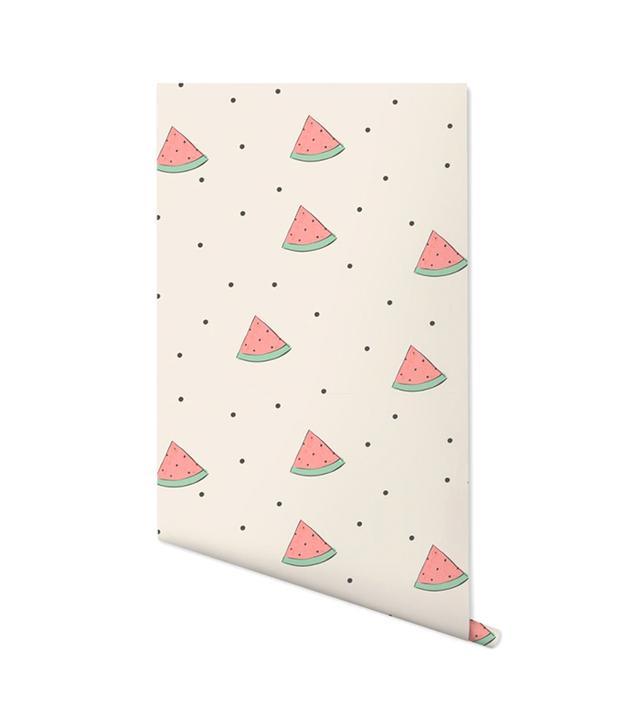 Jimmy Cricket San Watermelon Wallpaper