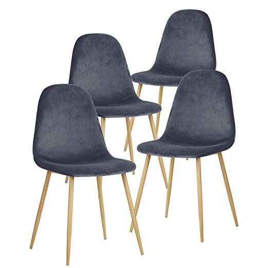 GreenForest Dining Chairs for Kitchen