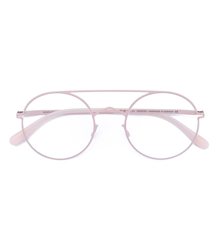 Shop the Wire-Rim Glasses Trend | Who What Wear