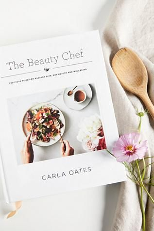 Cookbook at Free People